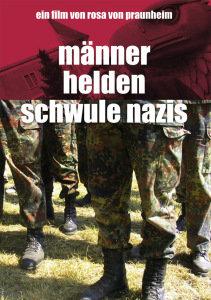 Männer,Helden,schwule Nazis
