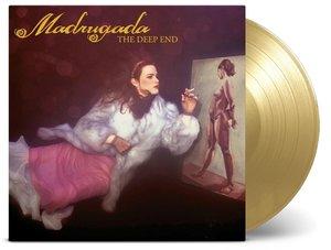 The Deep End (Gold Vinyl)