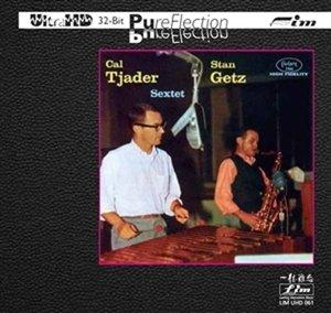 Cal Tjader-Stan Getz Sextet