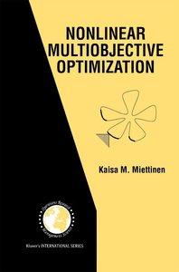Nonlinear Multiobjective Optimization