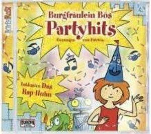 Burgfräulein Bös Partyhits