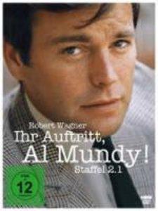 Ihr Auftritt, Al Mundy! - Staffel 2.1