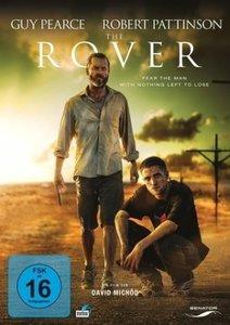 The Rover. DVD