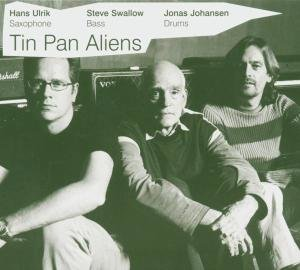 Tin Pan Aliens