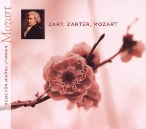 Zart, Zarter, Mozart