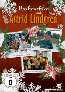 Weihnachten mit Astrid Lindgren 3