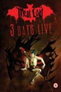 3 Bats Live