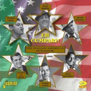 Eh Cumpari-Italian/American Songbook
