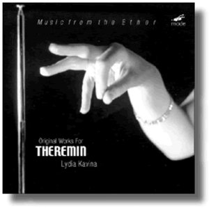 Music From The Ether-Theremin