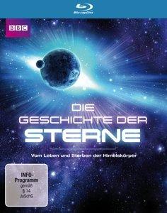 Die Geschichte der Sterne-Vom Leben und Sterben