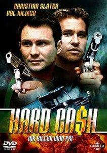 Hard Cash - Die Killer vom FBI
