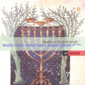Music From Christian & Jewish SP