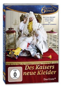 Des Kaisers neue Kleider - Sechs auf einen Streich III