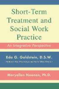 Short-Term Treatment and Social Work Practice