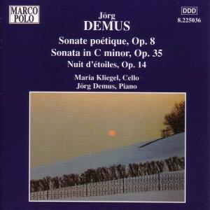 Sonate Poetique/Sonate/+