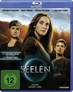Seelen (Blu-ray)