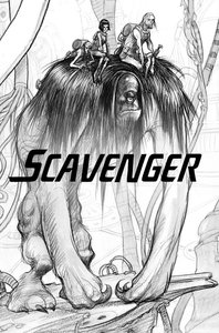 Scavenger 01: Zoid