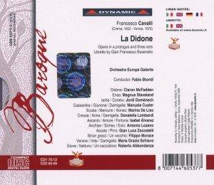 La Didone