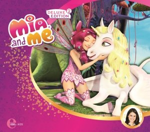 Mia and Me 02. Deluxe Edition