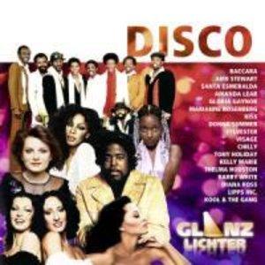 Glanzlichter Disco