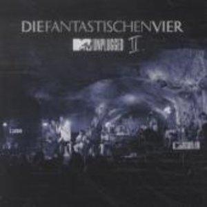 MTV Unplugged II