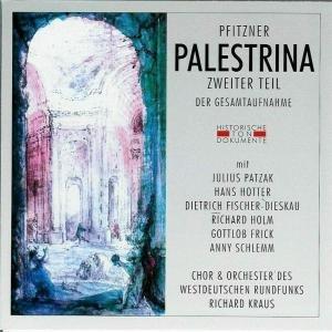 Palestrina-Zweiter Teil