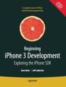 Beginning iPhone 3 Development
