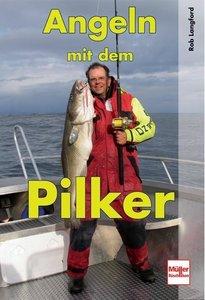 Angeln mit dem Pilker