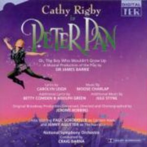 Peter Pan (Original Broadway P