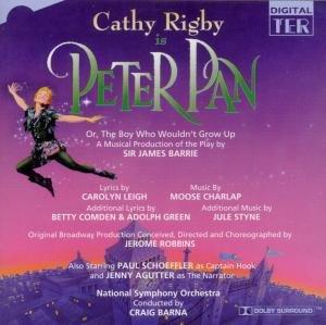 Peter Pan (Original Broadway P