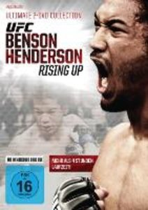 UFC: Benson Henderson-Rising