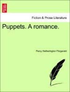 Puppets. A romance, vol. III