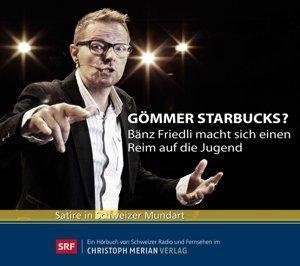 Gömmer Starbucks?