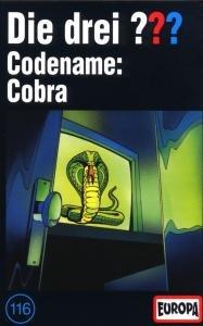 116/Codename: Cobra