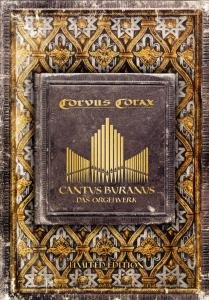 Cantus Buranus-Das Orgelwerk (Ltd.Fanbox)
