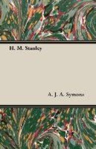 H. M. Stanley