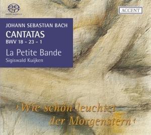 Kantaten BWV 1/18/23