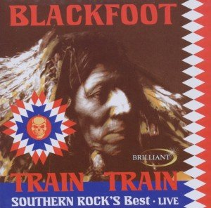 Train Train/Southern Rock's Best