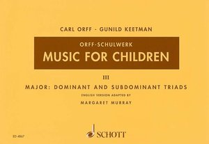 Music for Children
