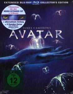 Avatar - Aufbruch nach Pandora. Extended Collectors Edition
