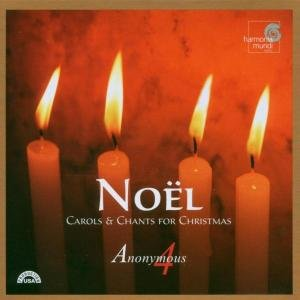 Noel-Carols & Chants F.Christmas