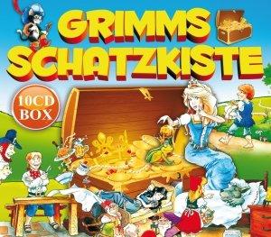 Grimms Schatzkiste