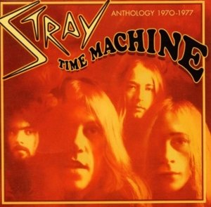 Time Machine-Anthology 1970-1977