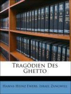 Tragödien Des Ghetto