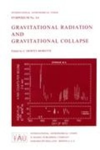 Gravitational Radiation and Gravitational Collapse