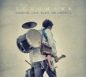 Sunshine,Love,Music & Football