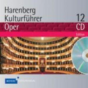 HARENBERG OPERNFÜHRER(ED.2000)