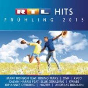 RTL HITS Frühling 2015