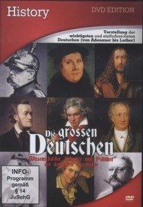 Die Grossen Deutschen
