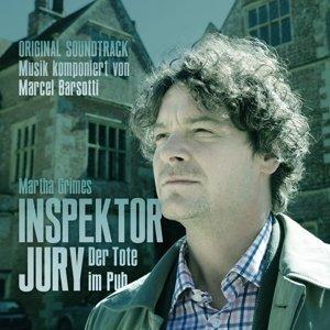 Inspektor Jury-Der Tote Im Pub-Original Sound